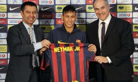 """Gerard López on Barcelona and Neymar: """"You have spent more than €400m to replace a player that you want to sign again."""""""