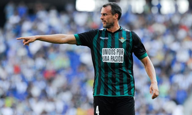 Two former Real Betis players and Osasuna director jailed for match-fixing