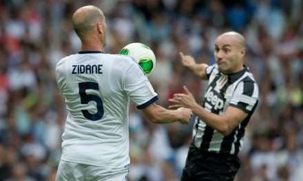 "Paolo Montero: ""Zinedine Zidane is one of the most humble people I know."""