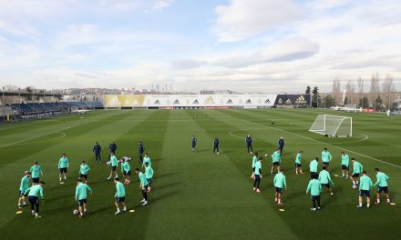 La Liga to start testing players on May 4