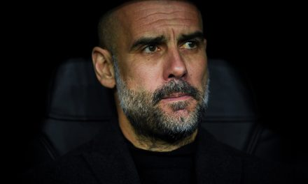 Pep Guardiola's mother dies from coronavirus
