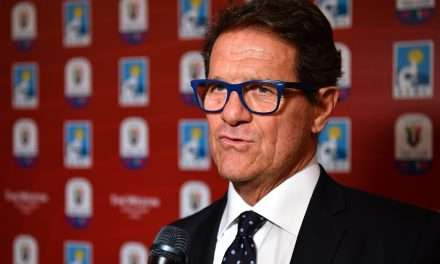 "Fabio Capello: ""Real Madrid are the only La Liga team that won't be destroyed by COVID-19."""