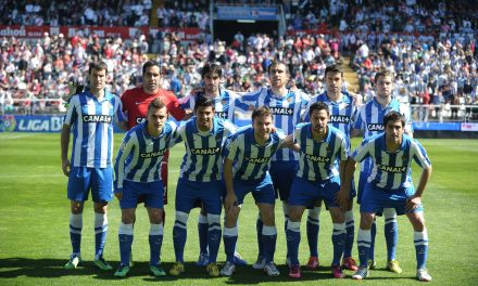 Classic Teams #4 | Real Sociedad (2012-13)