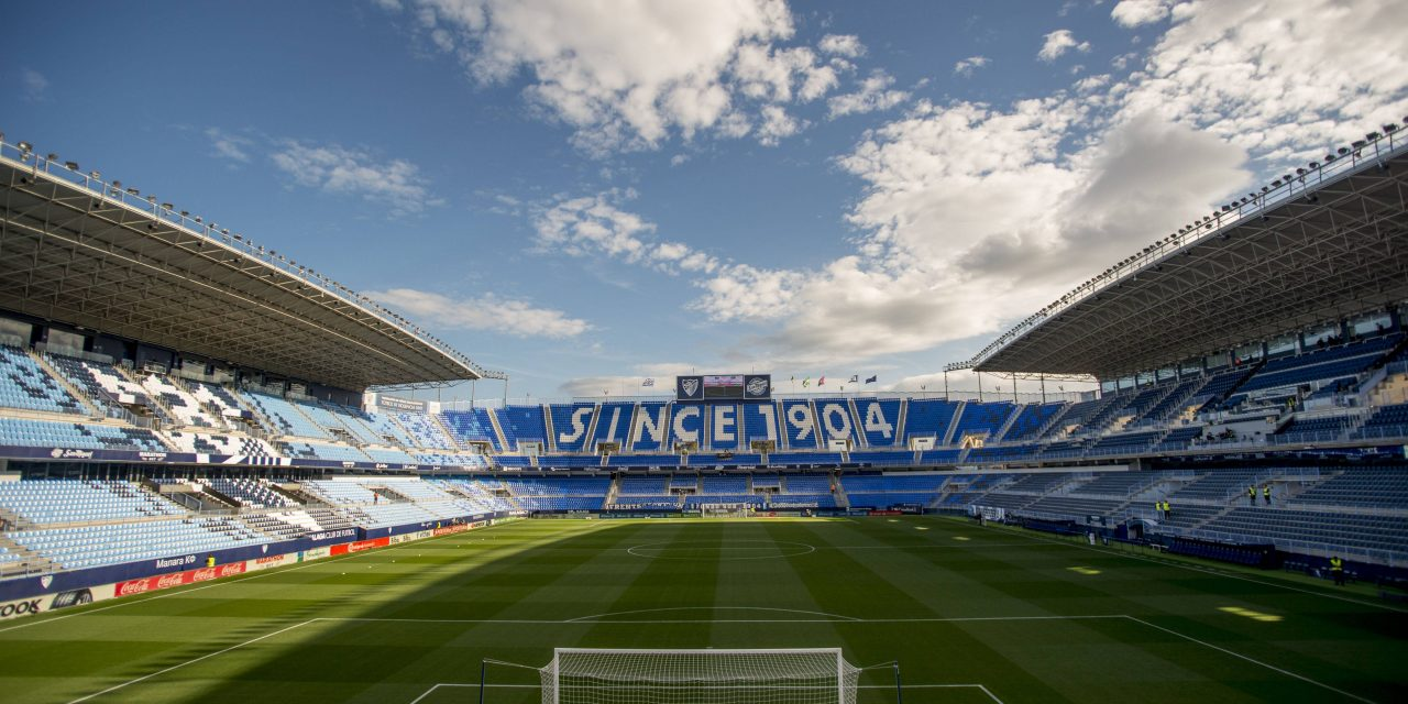 Málaga CF announce staff cuts, with up to 40 affected