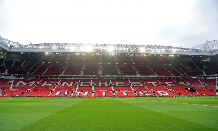 Manchester United land Barcelona teenager Marc Jurado