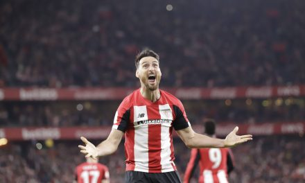 Athletic Club legend Aritz Aduriz announces retirement at 39