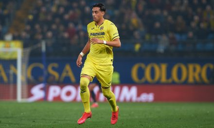 Villarreal defender Ramiro Funes Mori suffers tendon tear & faces months out