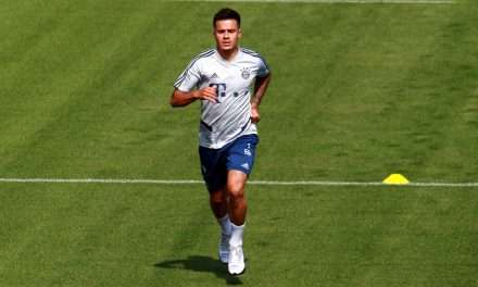 Bayern Munich opt to not exercise purchase option for Barcelona's Philippe Coutinho