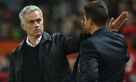 "Mauricio Pochettino on José Mourinho: ""I thought it would be me who would replace him at Real Madrid."""