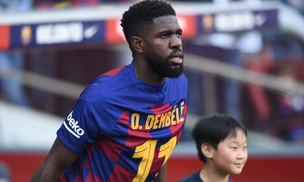 Barcelona question discipline of Umtiti and Dembélé