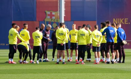 Barcelona set to reduce scouting department by 50%