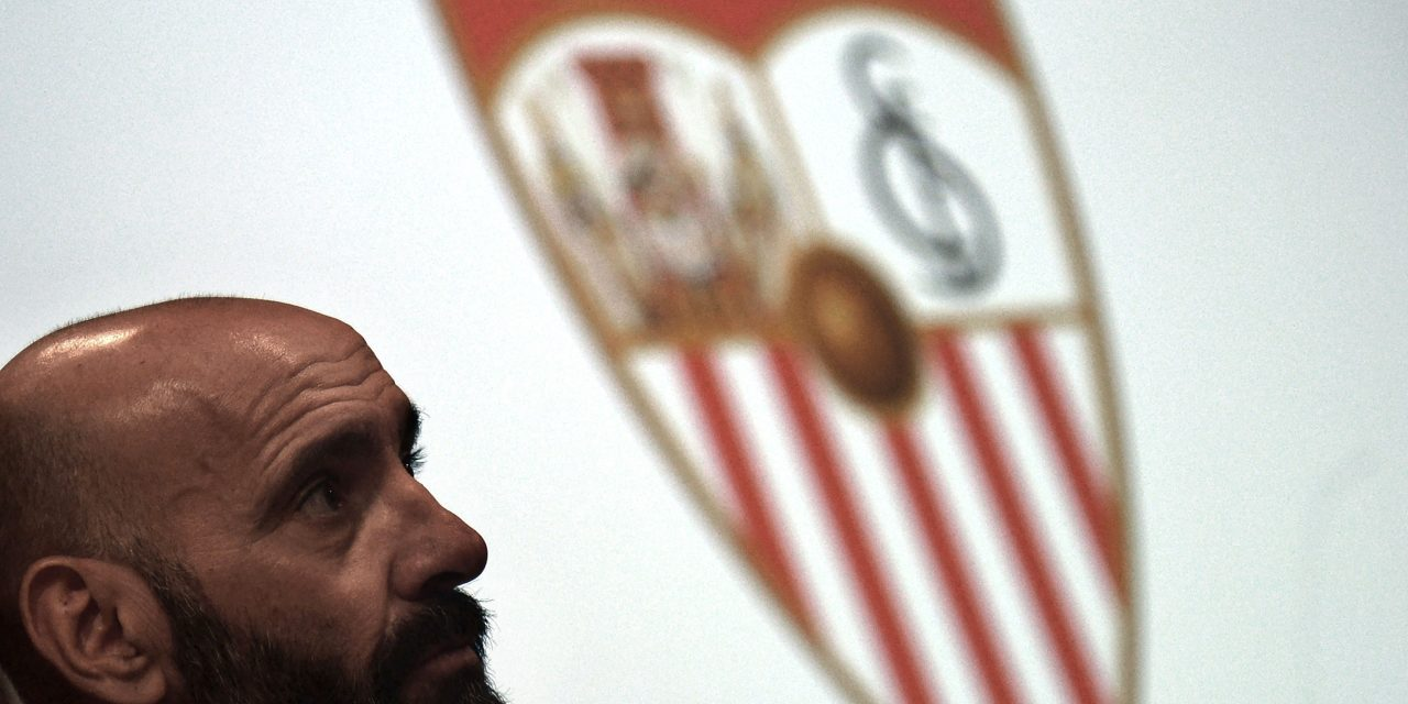 "Monchi defends Sevilla players after breaking social distancing rules: ""They have publicly apologised, which is not easy."""