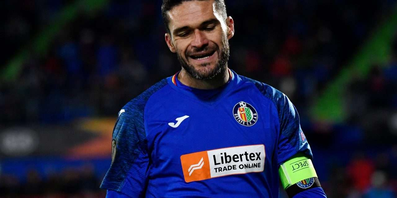 Police request access to Getafe player Jorge Molina's phone records in match-fixing investigation