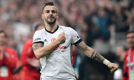 "Álvaro Negredo: ""I would like to join a Spanish club."""