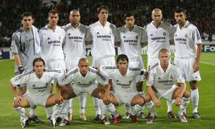 Classic Teams #3 | Real Madrid (2000-2006)