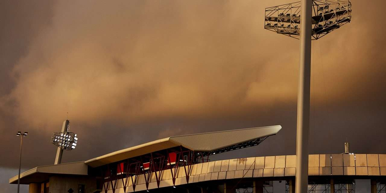Real Sociedad and Athletic Club want Copa del Rey final postponed until it is safe for fans to attend