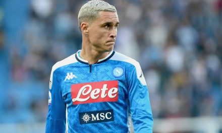 Valencia lead race to sign José Callejón from Napoli