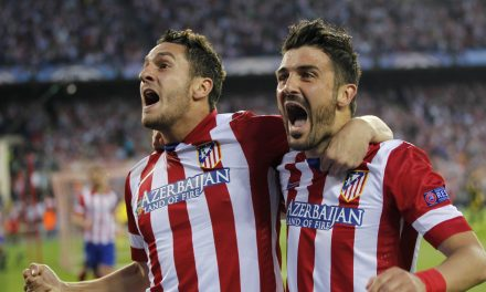 La Liga Legend #3 | David Villa