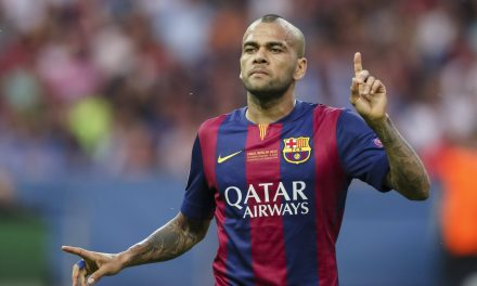 La Liga Legend #2 | Dani Alves