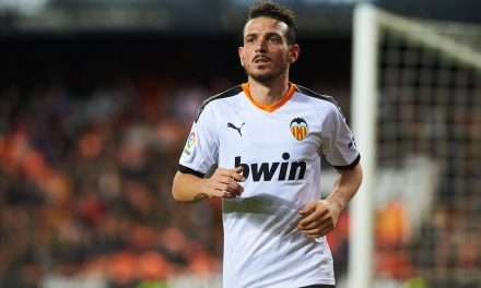 Roma and Valencia reach agreement to extend Alessandro Florenzi's loan deal until end of season