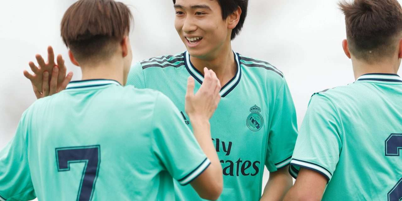FEATURE   The Secrets to La Fábrica's Success – Inside Real Madrid's Youth Development Process