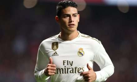 """James Rodríguez: """"I knew I wasn't going to play much this season, but I haven't been allowed to leave for several reasons."""""""