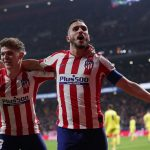 """Koke: """"If the Champions League is suspended, Atlético Madrid are the champions."""""""