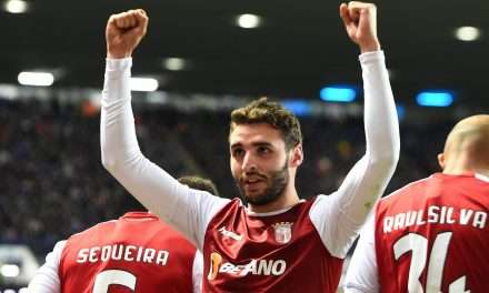 SC Braga exercise option to sign Barcelona striker Abel Ruiz for €8m