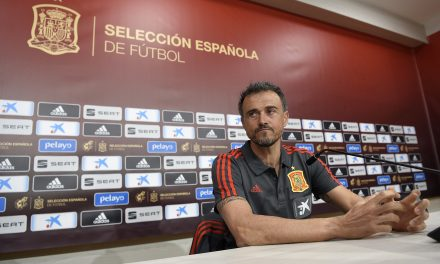 Spain to face Germany in UEFA Nations League on September 3