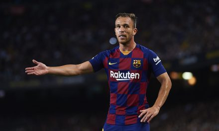 Official   Barcelona and Juventus complete Arthur-Pjanic swap deal