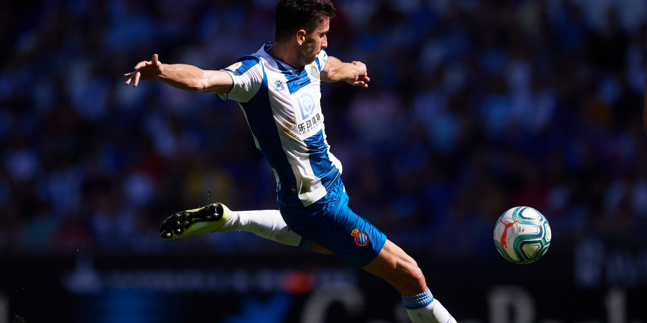 Arsenal & AC Milan interested in Espanyol midfielder Marc Roca