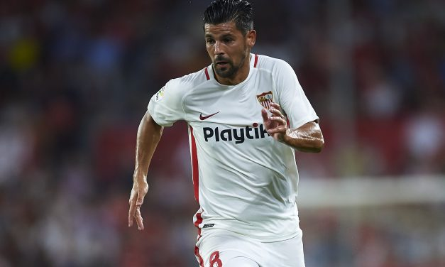 Celta Vigo reach agreement with Sevilla to sign former player Nolito