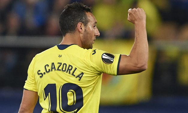 "Santi Cazorla on return to football: ""The new five-substitution rule is important."""