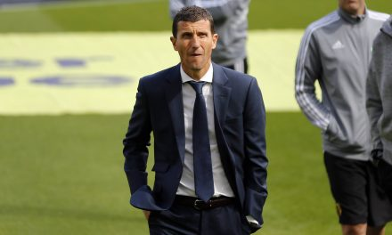Valencia set to appoint head coach Javi Gracia on two-year deal