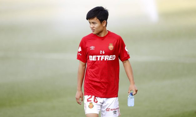 """Kubo: """"I have always said that my goal was to play for Real Madrid."""""""