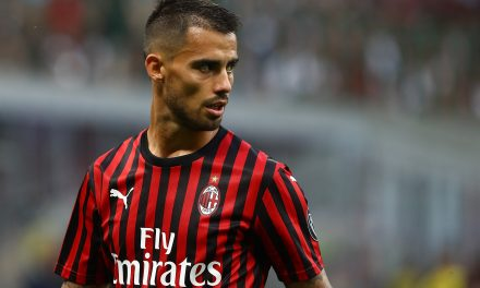 Official | Sevilla sign Suso on five-year deal from AC Milan