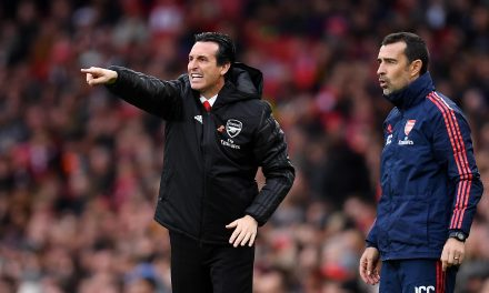 Villarreal set to appoint Unai Emery as new head coach