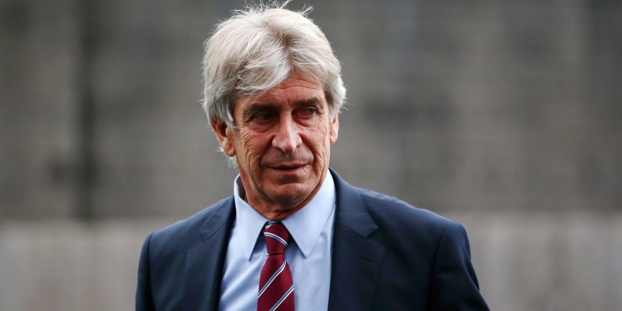 Official   Real Betis confirm appointment of Manuel Pellegrini until 2023