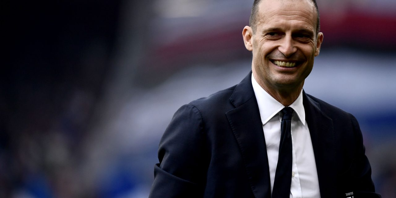 """Allegri on Simeone: """"I don't know any other coach capable of achieving what he has."""""""