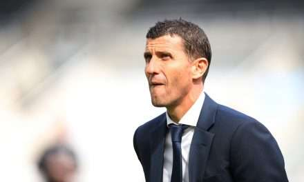Valencia set to appoint Javi Gracia as new head coach