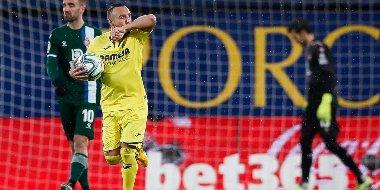 Besiktas interested in soon to be out of contract Villarreal star Santi Cazorla