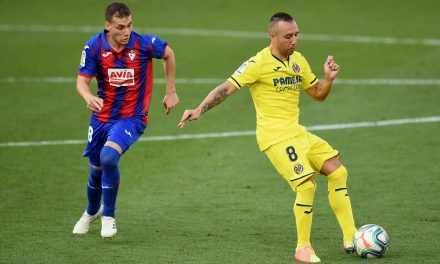 Al Sadd announce signing of Santi Cazorla from Villarreal