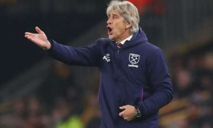 Real Betis reach agreement with Manuel Pellegrini to take charge until 2022