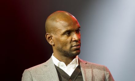 "Éric Abidal: ""I tried to make changes for the future of the first team at Barcelona."""