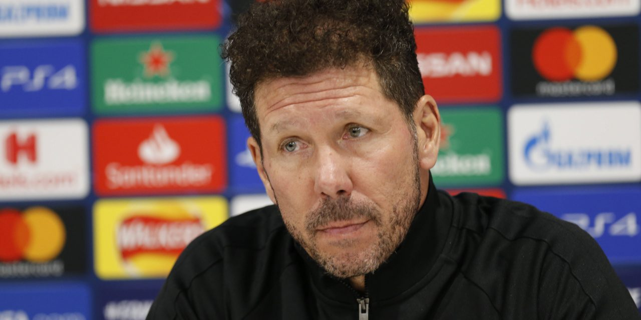 Champions League PREVIEW | RB Leipzig vs Atlético Madrid