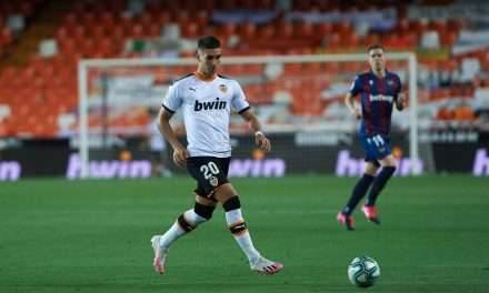 "Ferran Torres on Dani Parejo: ""He wasn't a good captain for me."""
