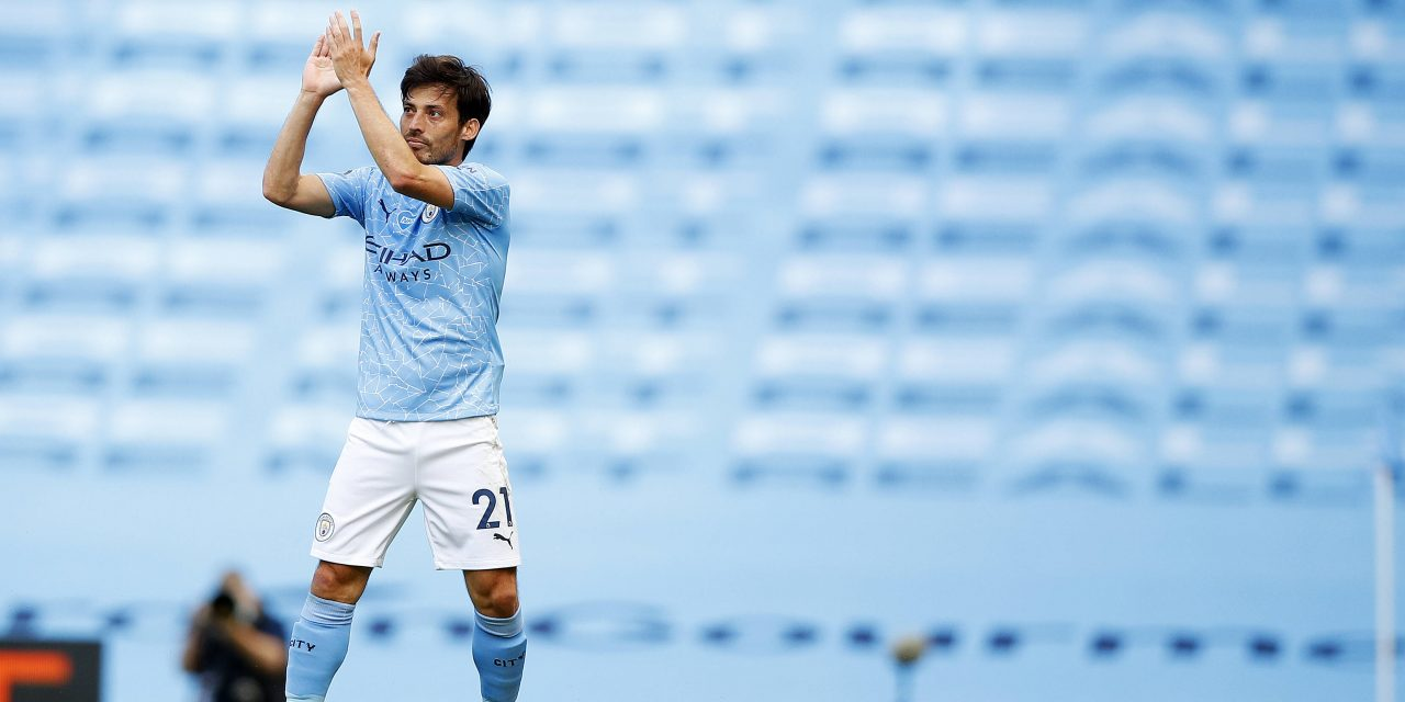 """David Silva's father: """"There were conversations with Lazio, but nothing was finalised."""""""