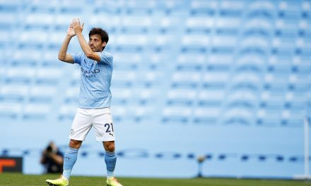 "David Silva's father: ""There were conversations with Lazio, but nothing was finalised."""