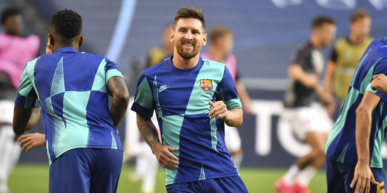 Lionel Messi may need to go on strike to force Barcelona exit