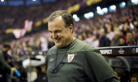 FEATURE | Marcelo Bielsa's two-year spell in charge of Athletic Club